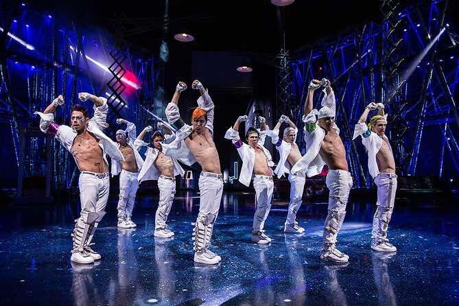Michael Jackson One by Cirque du Soleil in Las Vegas