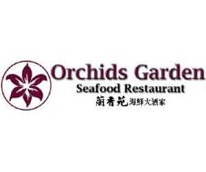 Orchids Garden Las Vegas Chinese Restaurant
