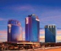 Palms hotel in Las Vegas