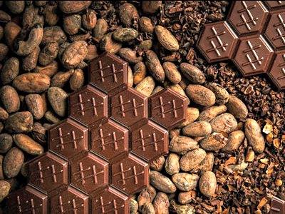 Hexx Chocolate Tasting at the Paris Hotel in Las Vegas
