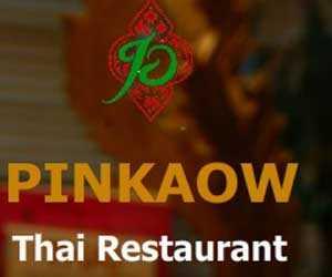 Pin Kaow Thai Restaurant Las Vegas