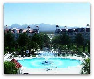 Primm Valley Resort & Casino Las Vegas