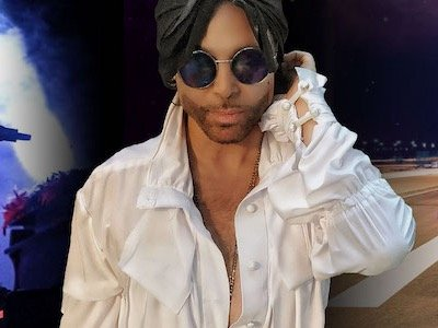 Purple Piano - A Celebration of Prince