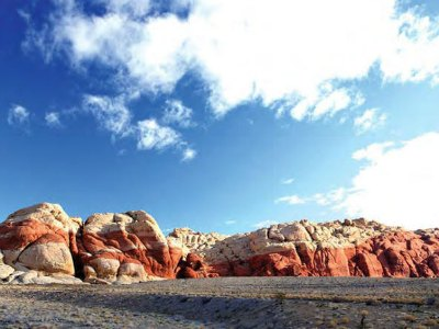 Red Rock Canyon Tour by Pink Jeeps