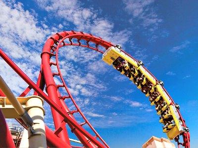 roller-coaster-las-vegas-new-york-new-york