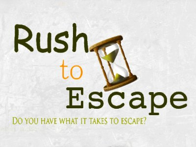 Rush To Escape in Las Vegas