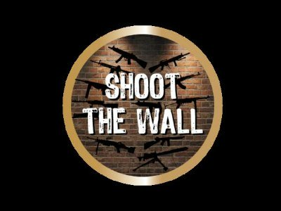 Shoot The Wall Package at the Gun Store in Las Vegas