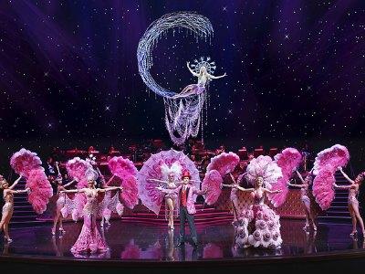 Show Stoppers Las Vegas show