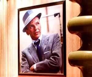 Sinatra Las Vegas