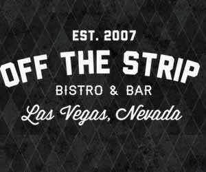 Off The Strip Bistro And Bar Las Vegas