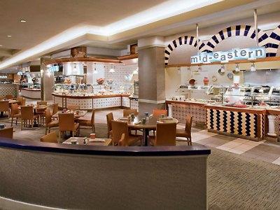 Spice Market Buffet Las Vegas