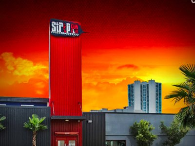 Strip Gun Club Las Vegas