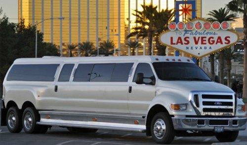 limo service Las Vegas