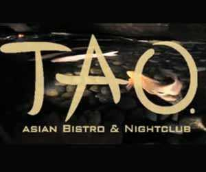 Tao Restaurant and Nightclub Las Vegas