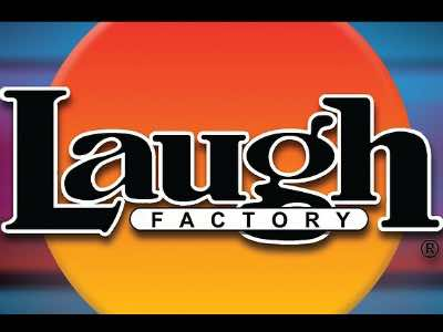 The Laugh Factory comedy club Las Vegas