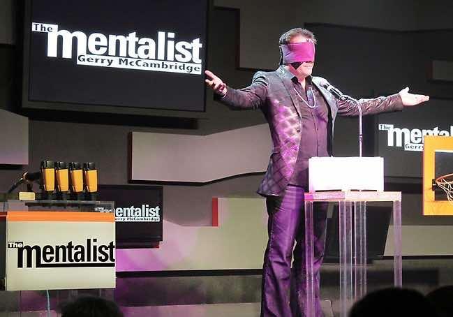 the Mentalis Las Vegas