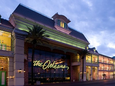 The Orleans Hotel Las Vegas
