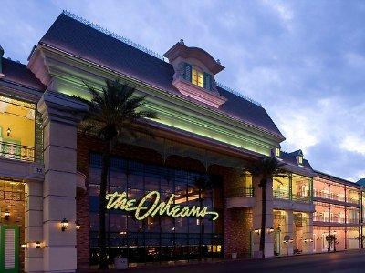 The Orleans Hotel Las Vegas