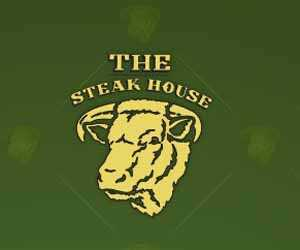 The Steakhouse Las Vegas