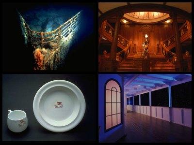 titanic-exhibit-las-vegas
