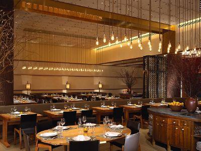 Craft Steakhouse Las Vegas Menu Prices