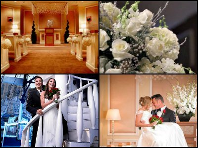 Weddings at Treasure Island Hotel in Las Vegas