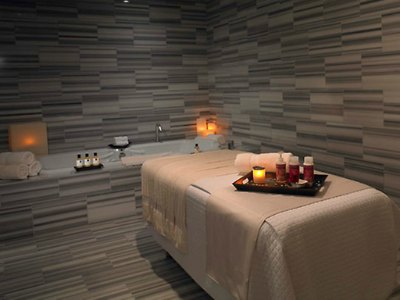 Spa at Trump International Hotel in Las Vegas