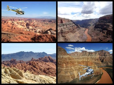 valley-of-fire-and-grand-canyon-helicopter-tour