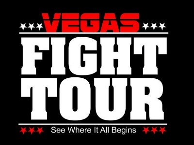 Vegas Fight Tour