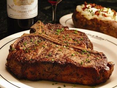 Vic & Anthony's Las Vegas Steakhouse