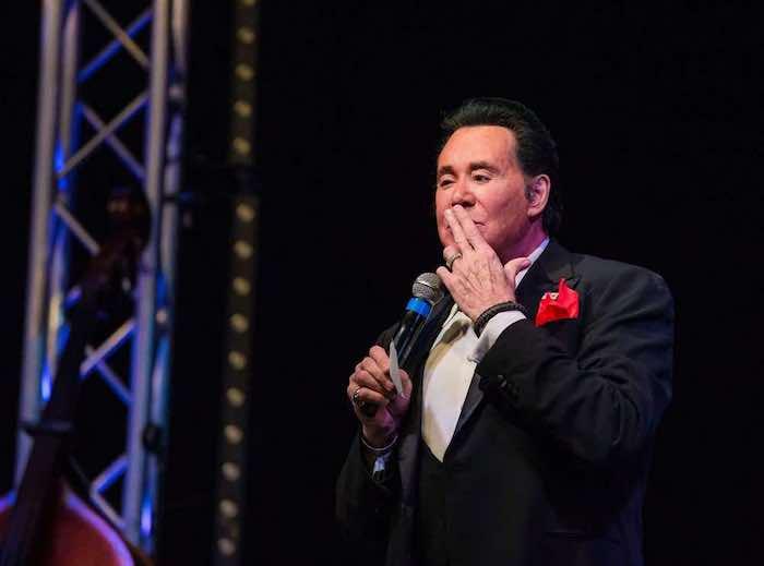 Wayne Newton Las Vegas