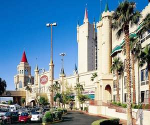 Whiskey Pete's Hotel Las Vegas
