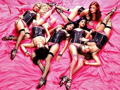 Burlesque Show Las Vegas