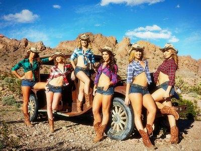 X Country Las Vegas