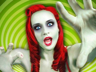 Zombie Burlesque Show Las Vegas