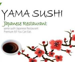 Yama Sushi Las Vegas