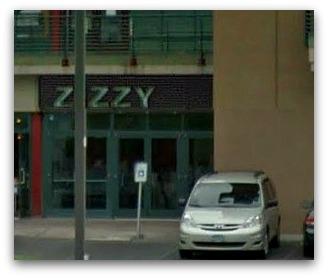 Las Vegas Karaoke Bar - Zizzy